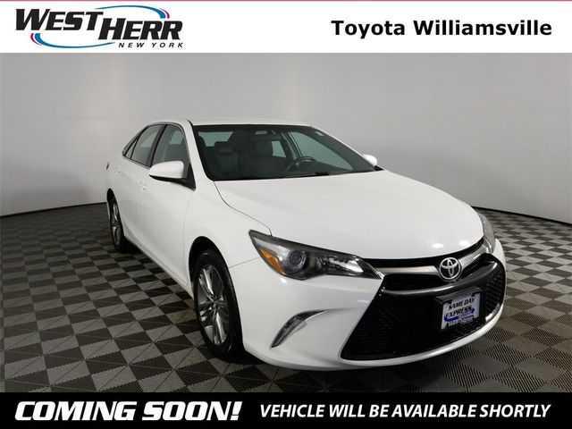 Toyota Camry 2015 $15931.00 incacar.com