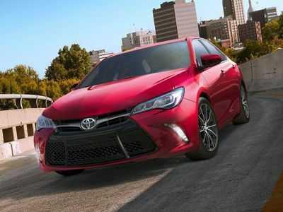 Toyota Camry 2016 $17294.00 incacar.com