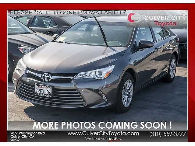 Toyota Camry 2016 $15661.00 incacar.com