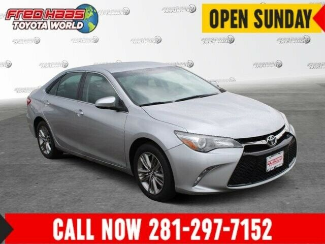 used Toyota Camry 2016 vin: 4T1BF1FK8GU202704