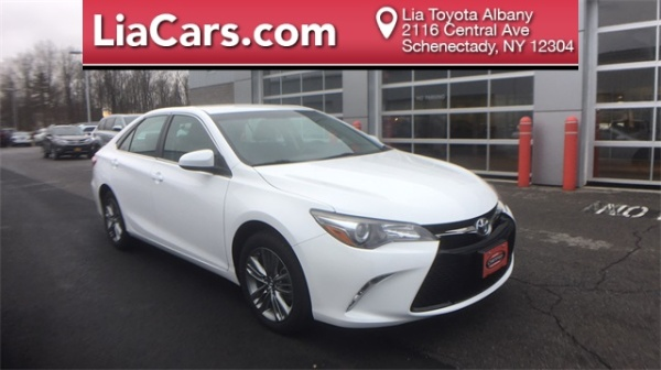 used Toyota Camry 2016 vin: 4T1BF1FK6GU144902