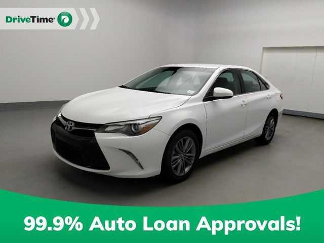 Toyota Camry 2016 $13195.00 incacar.com