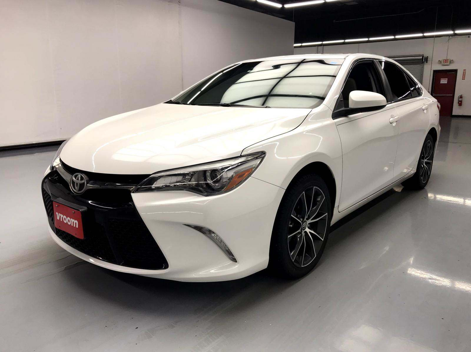 used Toyota Camry 2017 vin: 4T1BF1FK3HU399346