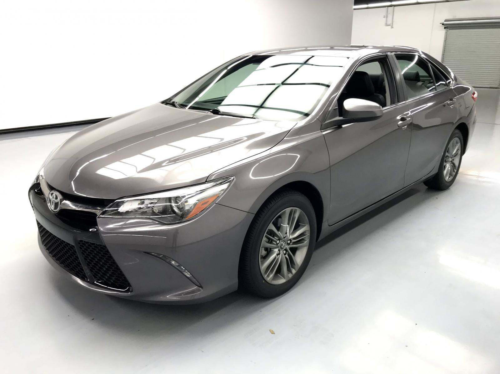 used Toyota Camry 2017 vin: 4T1BF1FK3HU617513