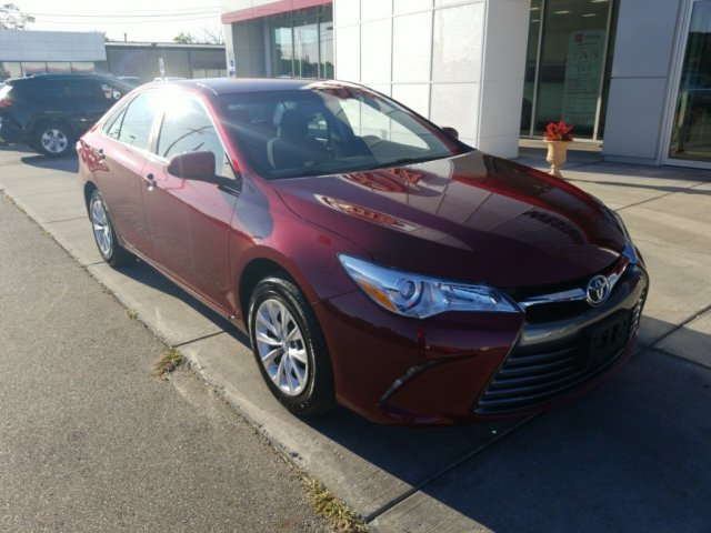 used Toyota Camry 2017 vin: 4T1BF1FK0HU644149