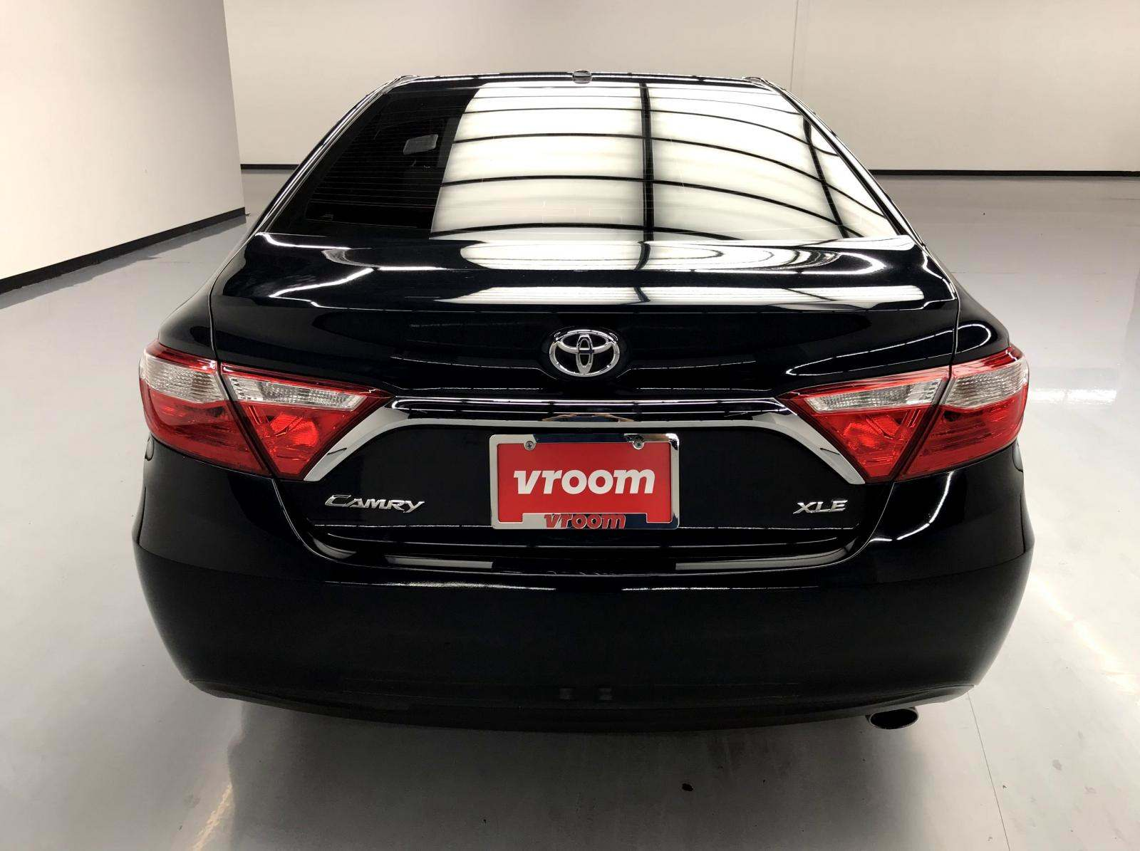 used Toyota Camry 2017 vin: 4T1BF1FKXHU788663