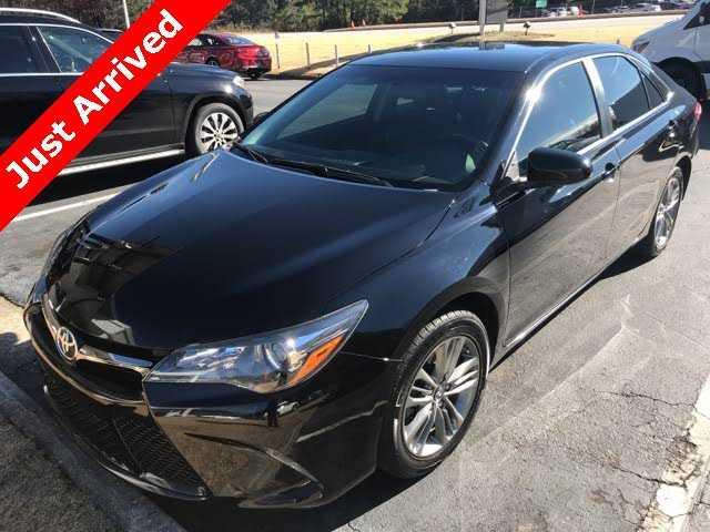 Toyota Camry 2017 $15779.00 incacar.com