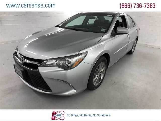 used Toyota Camry 2017 vin: 4T1BF1FKXHU639170