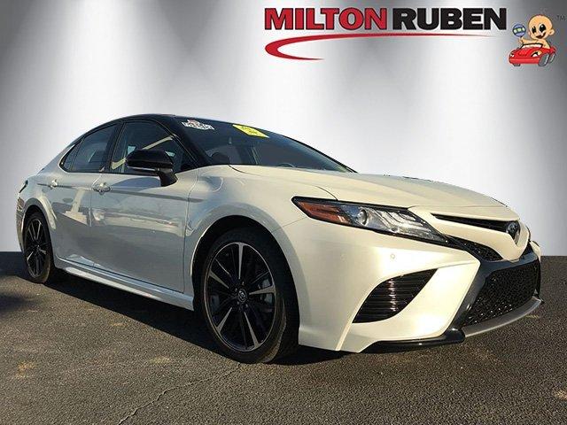 Toyota Camry 2018 $27889.00 incacar.com