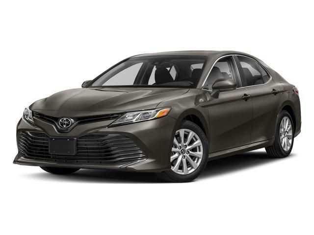 Toyota Camry 2018 $20390.00 incacar.com