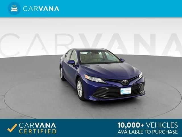 Toyota Camry 2018 $19500.00 incacar.com