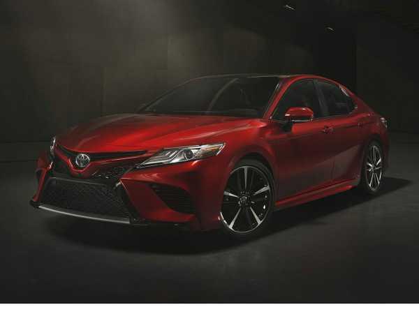 Toyota Camry 2018 $22829.00 incacar.com