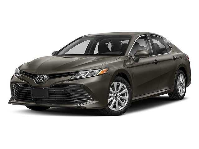 Toyota Camry 2018 $18736.00 incacar.com