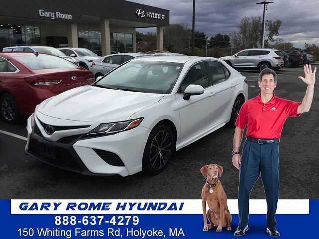 Toyota Camry 2018 $20888.00 incacar.com