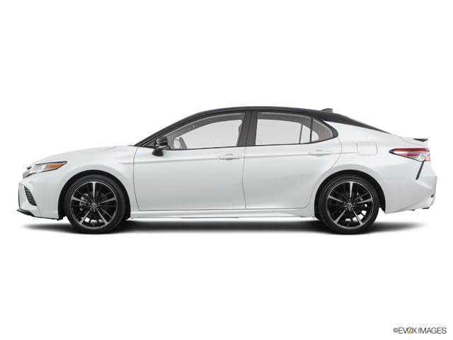 Toyota Camry 2019 $32823.00 incacar.com