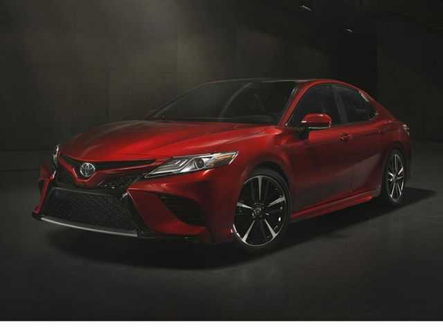 Toyota Camry 2019 $3210340.00 incacar.com