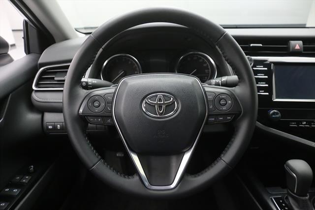 used Toyota Camry 2019 vin: 4T1B11HK5KU206830