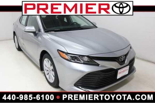 Toyota Camry 2019 $24912.00 incacar.com