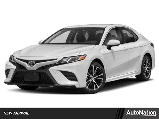 Toyota Camry 2019 $30181.00 incacar.com