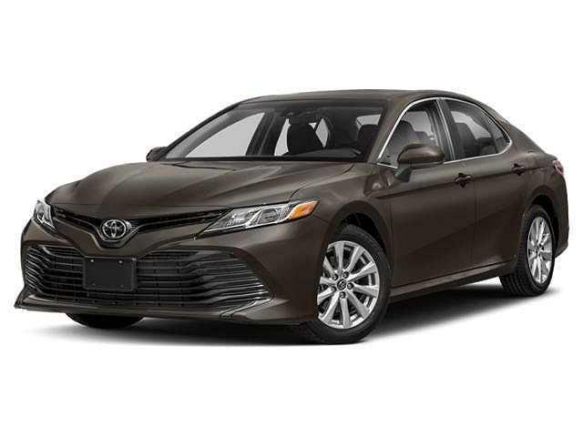 Toyota Camry 2019 $33419.00 incacar.com