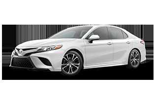 Toyota Camry 2019 $30367.00 incacar.com