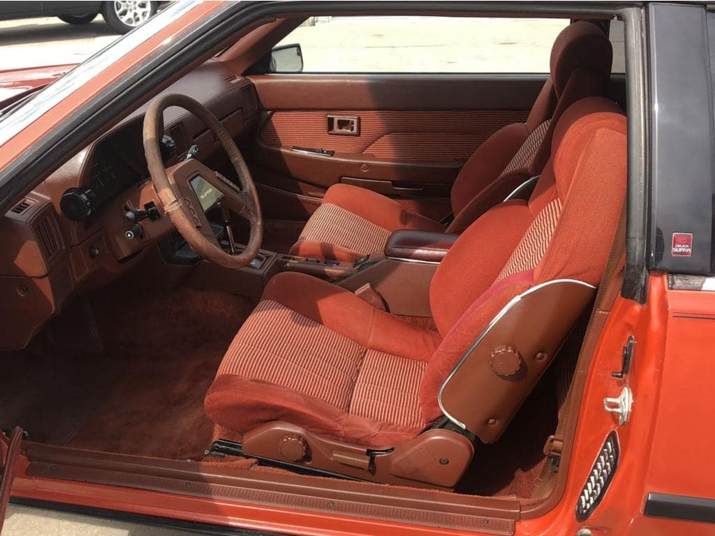 Toyota Celica 1983 $5995.00 incacar.com