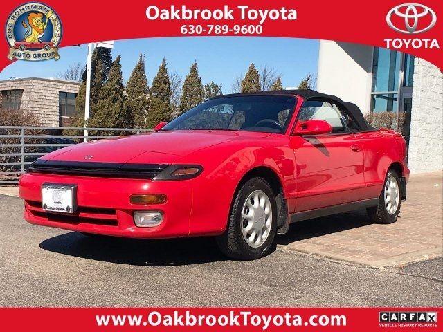 Toyota Celica 1992 $5999.00 incacar.com