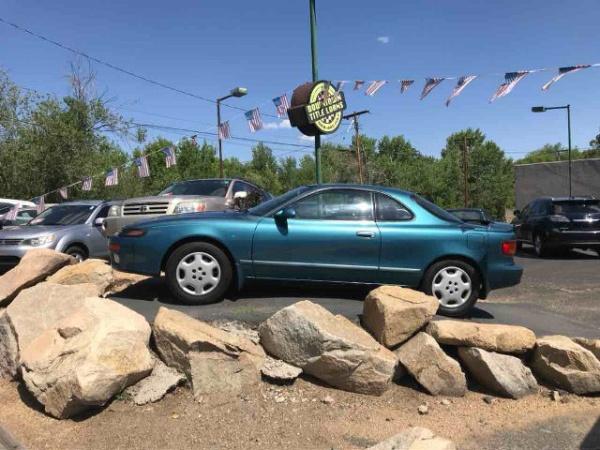 Toyota Celica 1992 $3495.00 incacar.com