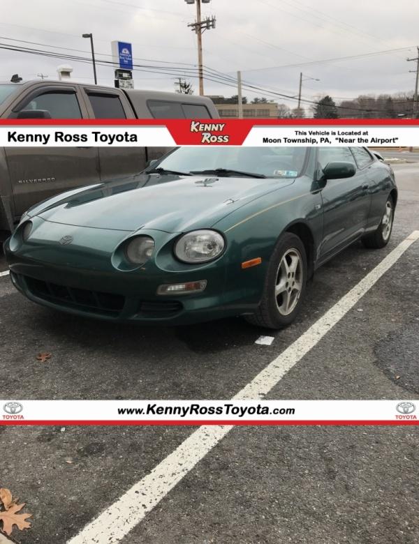 Toyota Celica 1997 $3850.00 incacar.com