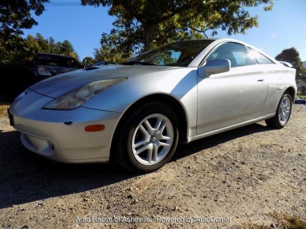 Toyota Celica 2000 $3950.00 incacar.com
