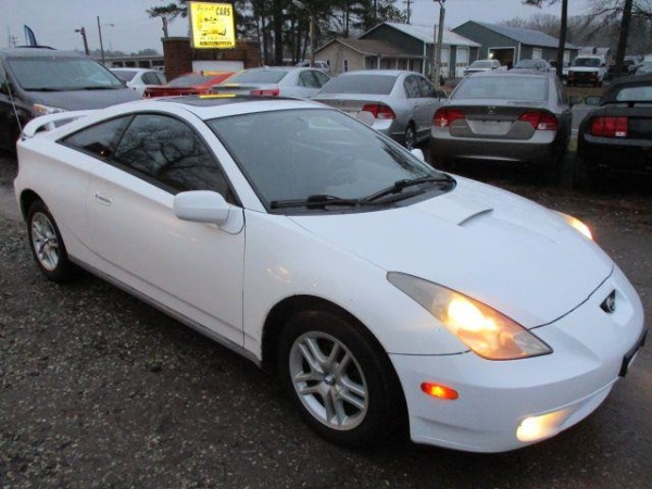 Toyota Celica 2000 $4700.00 incacar.com