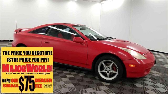 Toyota Celica 2000 $3995.00 incacar.com