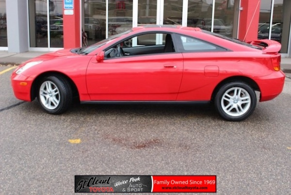 Toyota Celica 2000 $6991.00 incacar.com