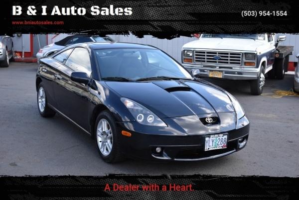 Toyota Celica 2001 $3450.00 incacar.com