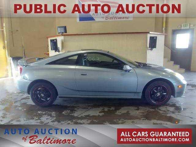 Toyota Celica 2003 $1400.00 incacar.com