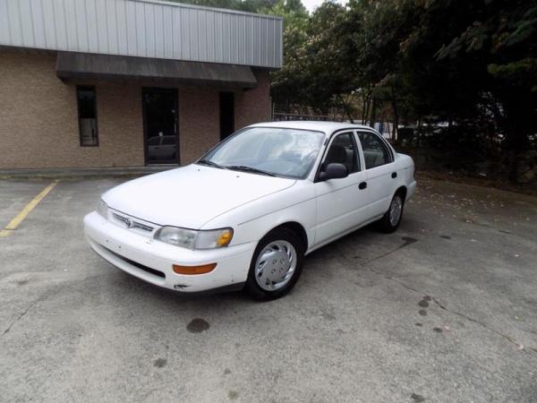 Toyota Corolla 1997 $1999.00 incacar.com