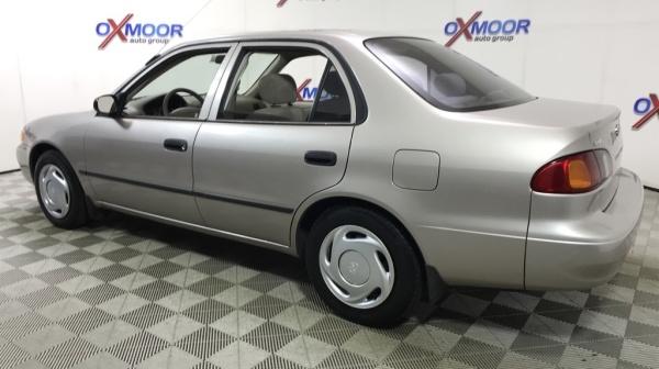 Toyota Corolla 1999 $3400.00 incacar.com