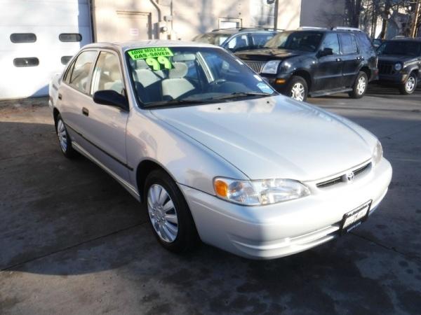 Toyota Corolla 1999 $3995.00 incacar.com