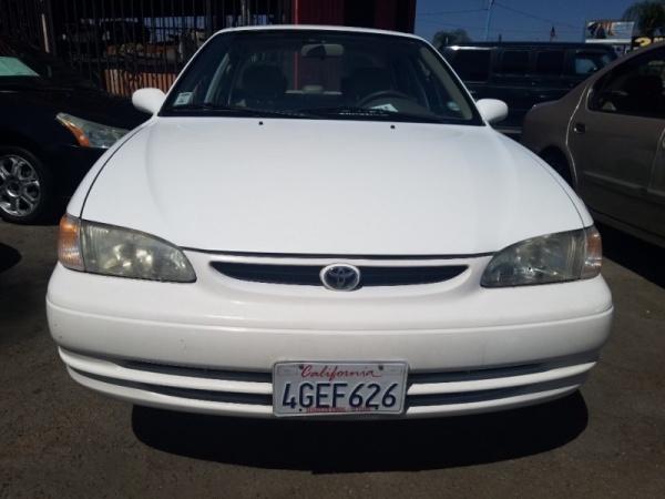 Toyota Corolla 1999 $4950.00 incacar.com