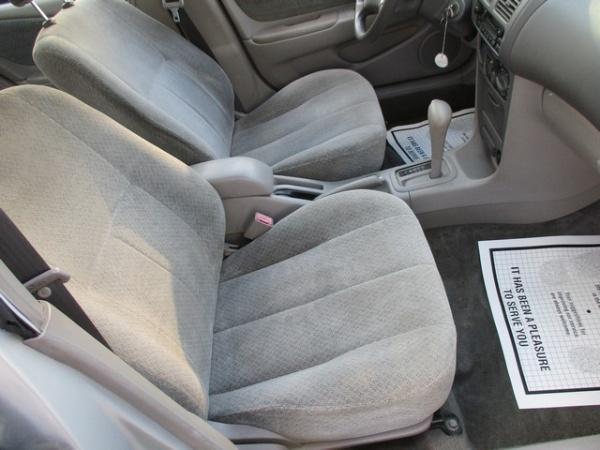 Toyota Corolla 1999 $3495.00 incacar.com
