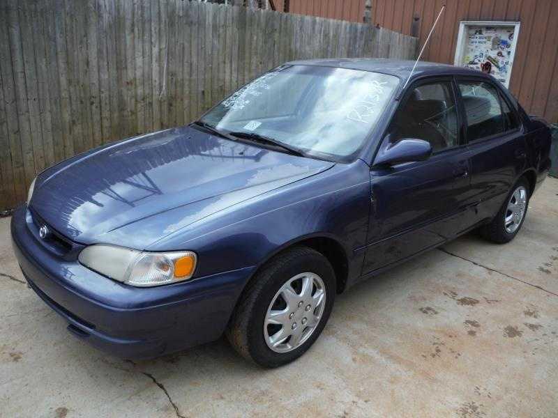 Toyota Corolla 1999 $1395.00 incacar.com