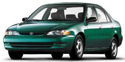 Toyota Corolla 2000 $2495.00 incacar.com