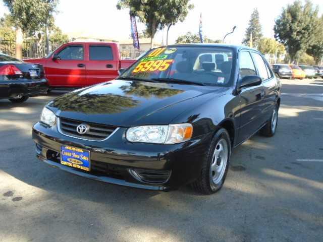 Toyota Corolla 2001 $4499.00 incacar.com