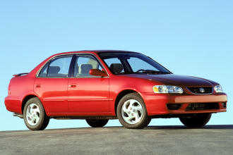 Toyota Corolla 2002 $1200.00 incacar.com