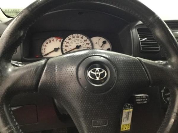 Toyota Corolla 2003 $3300.00 incacar.com