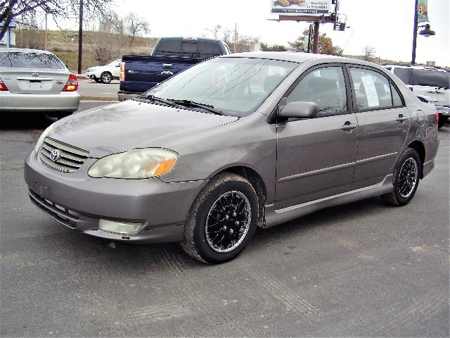 Toyota Corolla 2004 $3295.00 incacar.com