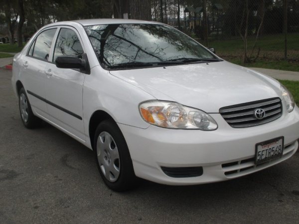 Toyota Corolla 2004 $6888.00 incacar.com