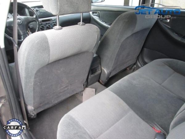 Toyota Corolla 2004 $3477.00 incacar.com