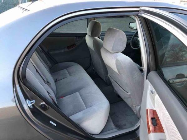 Toyota Corolla 2005 $7989.00 incacar.com