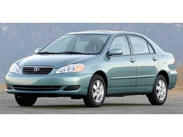 Toyota Corolla 2005 $4690.00 incacar.com